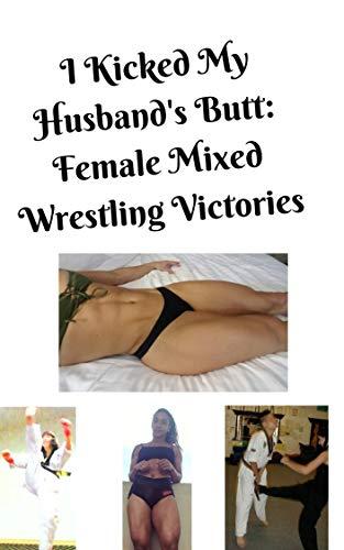 Female Mixed Wrestling