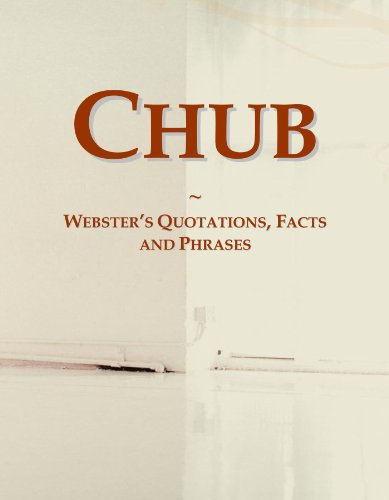 Chub: Webster's Quotations, Facts and Phrases