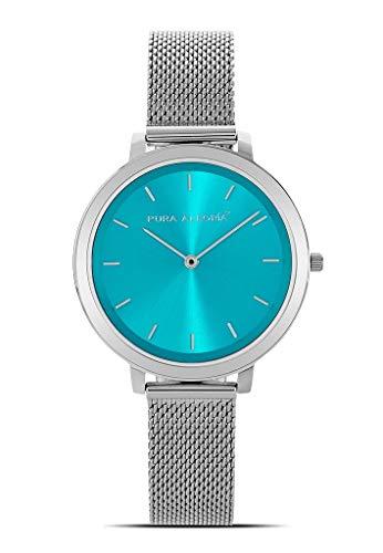 Reloj PURA ALEGRÍA Mujer Aqua