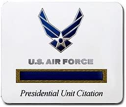 Presidential Unit Citation Mouse Pad