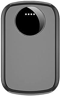 SUYING Magnetisk powerbank 10 000 mah, 22,5 w Pd snabb mobiltelefonladdare, lämplig för magsäkert externt batteri, kompati...
