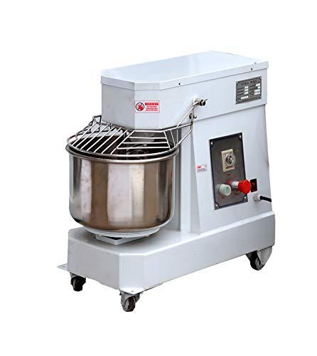 Amasadora industrial 10 litros - Maquinaria Bar Hostelería