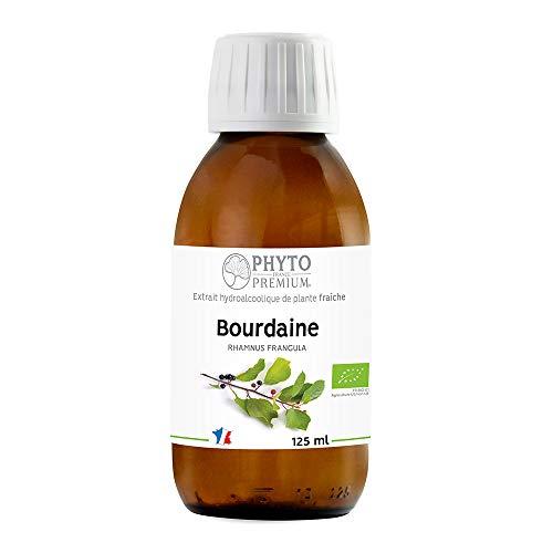 PHYTOPREMIUM - EXTRAIT HYDROALCOOLIQUE - BOURDAINE (BIO)