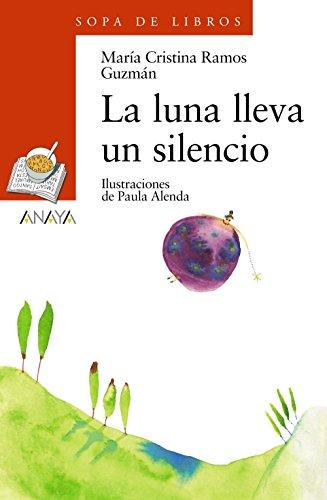 La luna lleva un silencio: 101 (LITERATURA IN