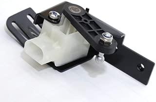 Saab 95 (08-09) headlight level Sensor Front NEW oem center of gravity sender