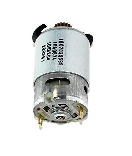 Bosch 2609199339 - Motor para GSB 18-2-LI solo para tipo [3601JA5300]