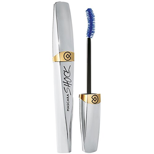 Collistar Mascara Shock Brown 8 ml, Preis/100 ml: 211.87 EUR