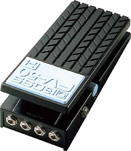 Boss FV-50H | Tuner Out Jack High Impedance Volume Pedal