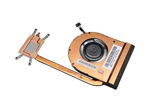Lenovo ThinkPad E460 (20ET/20EU) Original UMA/CPU-Lüfter inkl. Kühler