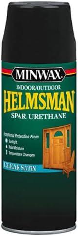 Minwax Helmsman Spar Urethane Aerosol