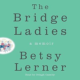 The Bridge Ladies cover art