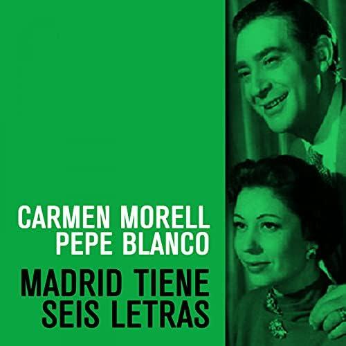 Carmen Morell & Pepe Blanco