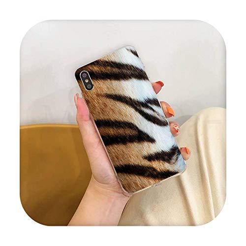 Phonecase - Carcasa para iPhone Se 2020 11 Pro Xs Max 8 7 6 6S Plus X 5 5S Se Xr-A9