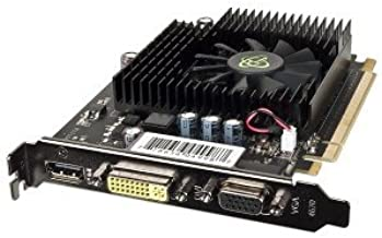XFX GeForce GT 220 1GB DDR2 PCI Express (PCI-E) DVI/VGA Video Card w/HDMI & HDCP Support