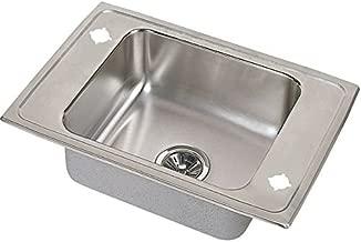 Elkay PSDKAD2517552 Sink Stainless Steel