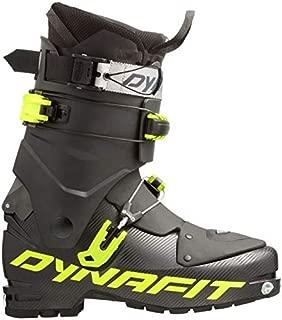 TLT Speedfit Ski Boot, Black/Fluo Orange, 26.5, 08-0000061701-938-26,5