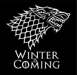 winter is coming, game of thrones facts