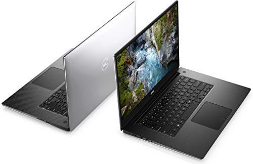 """2019 Dell XPS 15 7590 Laptop 15.6"""" Intel i7-9750H NVIDIA GTX 1650 512GB SSD 16GB RAM FHD 1920x1080 500-Nits Windows 10 PRO (Renewed)"""