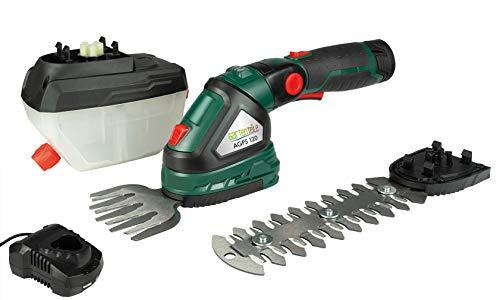 Grizzly Tools -  Akku Grasschere 10