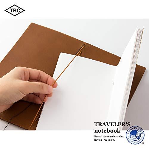 Traveler's notebook camel [15193006] Photo #2