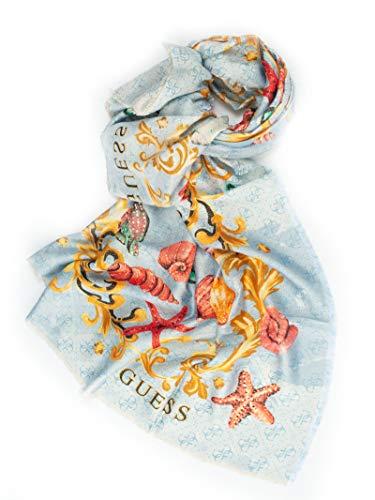 Guess Sjaal voor dames, viscose