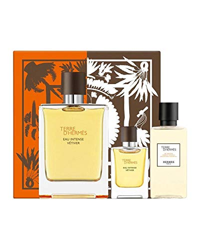 Hermes Hermes Terre Eau De Toilette 100Ml + Desodorante Stick 25Gr + Balsamo Para Despues Del Afeitado 40Ml 150 g