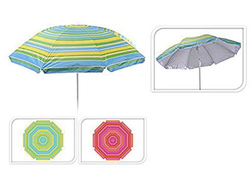 Mejores Sombrillas de Playa con Filtro Solar UV
