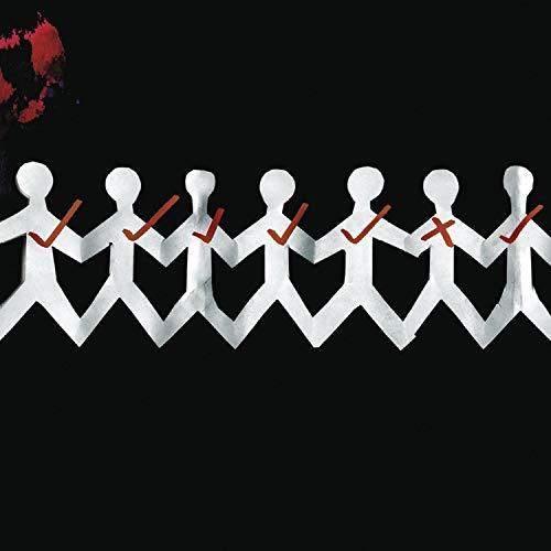 One-X [Vinyl LP]