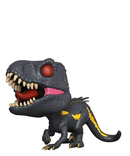 Funko Pop! Movies - Jurassic World 2 - Indoraptor #588 Vinyl Figure 10cm Released 2018