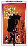 Notre-Dame de Paris - Edition illustrée avec dossier - FLAMMARION - 12/01/2009