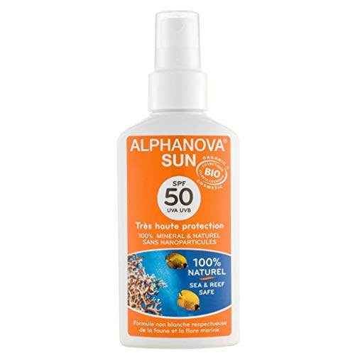 Alphanova Sun SPF 50 125 g