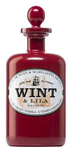Wint & Lila Vodka - 700 gr