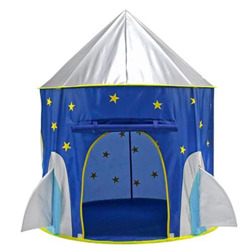 Benebomo Carpas de Juegos para niños, Cápsulas espaciales, Yurtas, Castillos interactivos Entre Padres e Hijos, Casas de Juguete, Carpas para niños, Tienda de Juegos