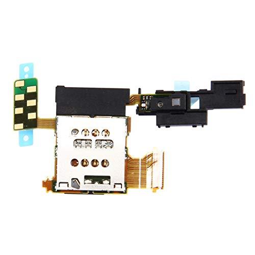 Liaoxig Sony Spare Cavo Flex for Scheda di Alta qualità for Sony Xperia S / LT28i Sony Spare