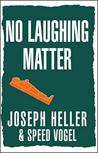 No Laughing Matter (English Edition)
