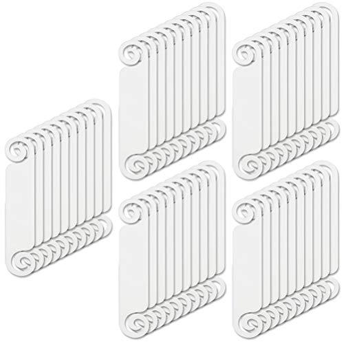 kinnter Kabeletiketten Mehrfarbig beschriften auf Kabel und Kabelkennzeichnung