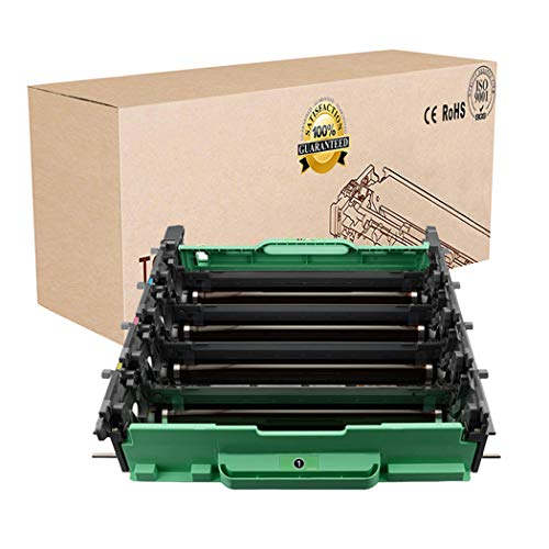Compatibele Toner Cartridges Vervanging voor BROTHER DR-371CL DR371CL Drum Unit voor BROTHER HL-L8250CDN DCP-L8400CDN MFC-L8650CDW HL-L9200CDW Drum Kit 4Colors