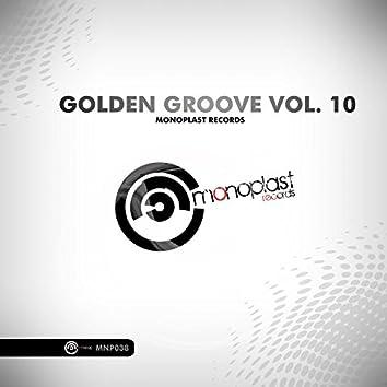 Golden Groove Vol. 10
