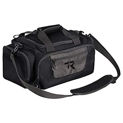 EVER ADVANCED 15-inch Hunting bag Tool Bag Catch All Gear Duffel Bag for camping traveling