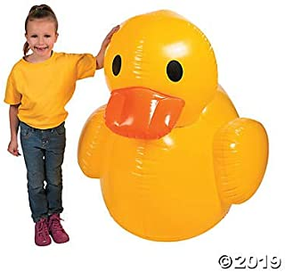 Best rubber duck inflatable Reviews