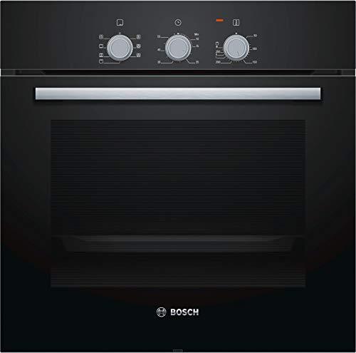 Bosch Serie 2 HBF011BA0J forno Forno elettrico 66 L Nero A