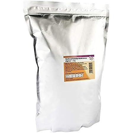 Alginate de moulage rapide, 1kg, poudre