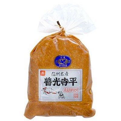マルモ青木 信州名産 善光寺平 赤 1kg 1ケース(6個入)