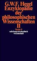 Enzyklopaedie Der Philosophischen Wissenschaften Im Grundrisse(1830)Tl2