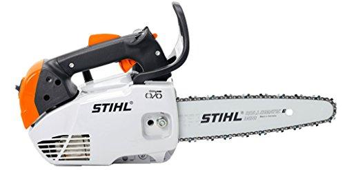 Stihl MS 150TC-E motosierra Cilindrada en cm3: 24cm³ 1000W guía 25cm