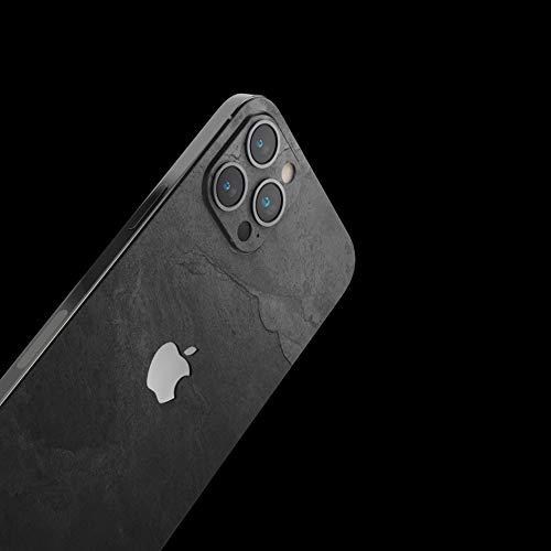 Roxxlyn Skin Black Impact per il tuo iPhone 12 Pro Max. fatto a mano a Berlino
