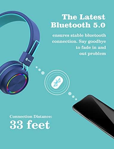 iClever BTH03, Kids Headphones