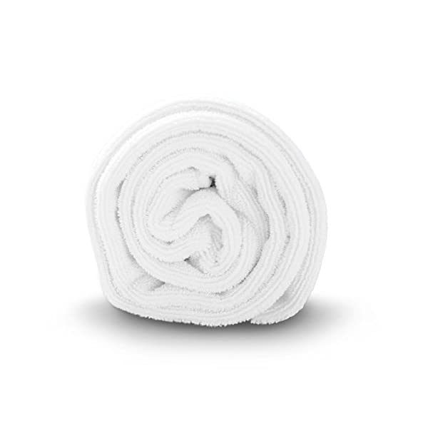 Beauty Shopping Luxe Beauty Essentials Microfiber Hair Towel Wrap for Women, Absorbent Microfiber