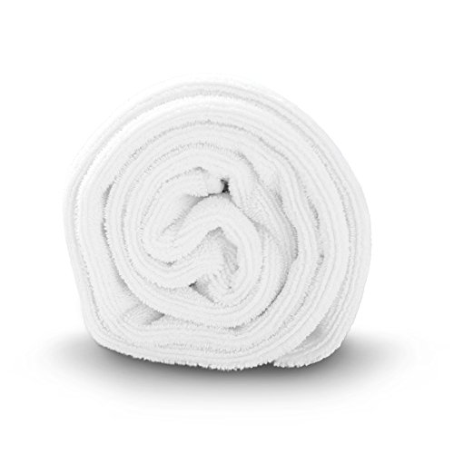 Luxe Beauty Essentials Microfiber Hair Towel For Drying Curly, Long & Thick Hair (20 x 40,...