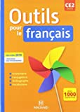Outils pour le français CE2 cycle 2